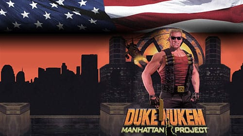 Duke Nukem: Manhattan Project