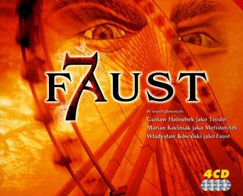Faust: The Seven Games of the Soul