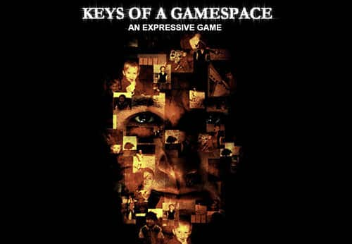 Keys of a Gamespace