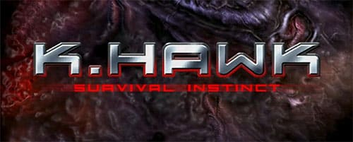 K.Hawk - Survival Instinct