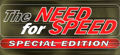 NFS Special Edition