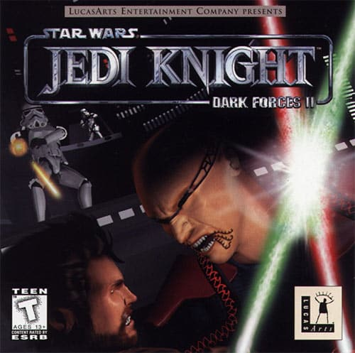 Star Wars: Jedi Knight Dark Forces 2