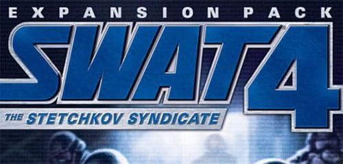 SWAT 4: The Stetchkov Syndicate